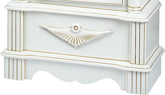 Напольные часы Columbus CR9232-PG