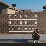 Calvin Harris / 18 Months (2LP)