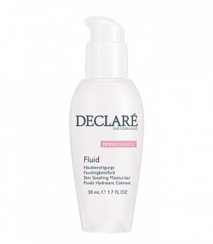 DECLARE Успокаивающая восстанавливающая эмульсия | Skin Soothing Moisturizer