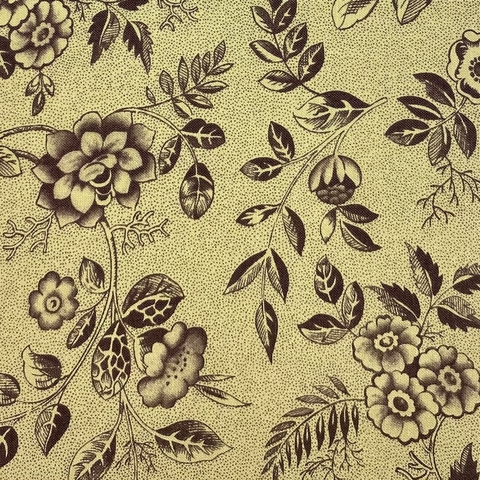 Ткань для пэчворка, хлопок 100% (арт. M0481)