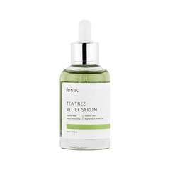 Сыворотка с чайным деревом для проблемной кожи iUNIK Tea Tree Relief Serum 50ml