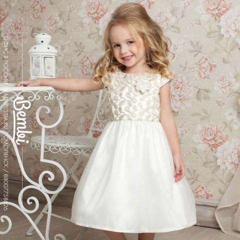 ПЛ157 Платье нарядное