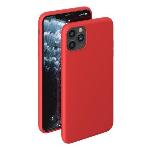 Чехол-накладка силикон Deppa Gel Color Case Basic D-87233 для iPhone 11 Pro Max (6.5