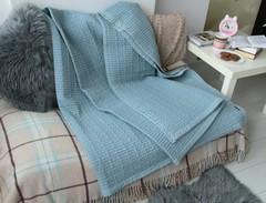Одеяло GOCHU Du Yeong 180*220 голубой