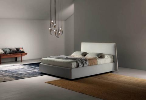 Кровать JL, Италия