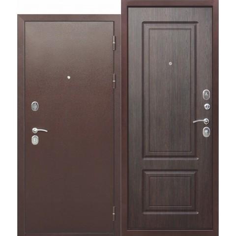 Входная дверь А 100 . ЦЕНА - С УСТАНОВКОЙ!