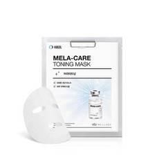 Тканевая Маска WELLAGE Mela-Care Toning Mask 1шт