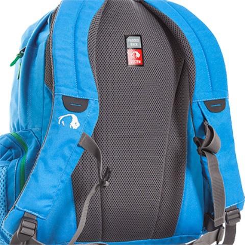Картинка рюкзак городской Tatonka Kangaroo Bright Blue - 3