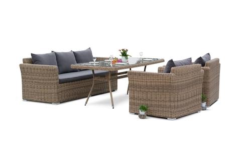Комплект мебели «Моккачино»