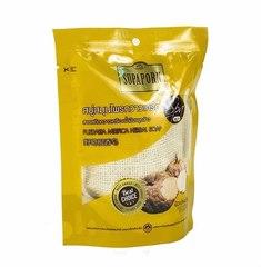 Мыло с экстрактом пуэрарии, тамаринда и маслом рисовых отрубей SUPAPORN