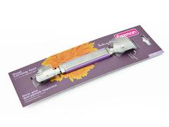 8691 FISSMAN Нож для фигурной нарезки 3,4 / 2,4 см