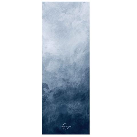 Полотенце для йоги Samudra из микрофибры, 183*61 см