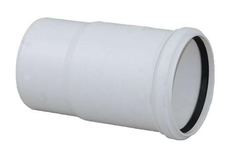 Rehau Raupiano Plus d 110 мм патрубок компенсационный (11215941001)