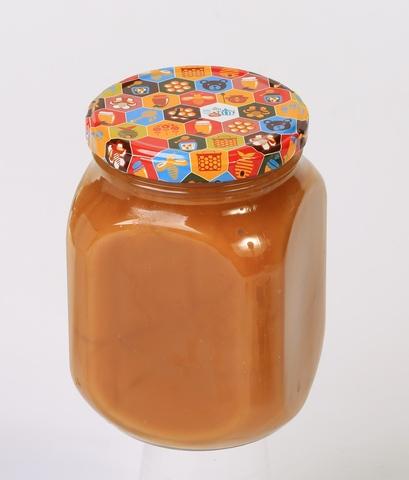 Мед гречишный (0,7кг)