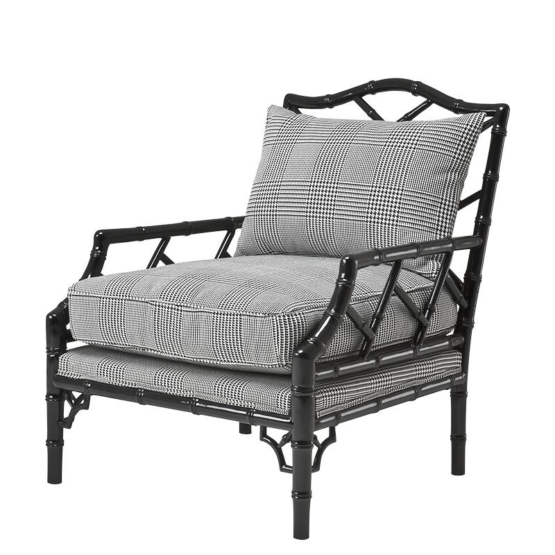 Кресло Eichholtz 109423 Morgan