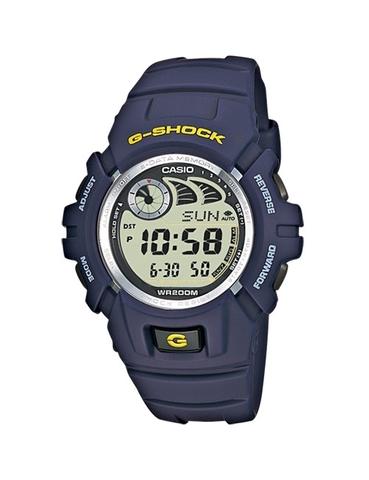 Часы мужские Casio G-2900F-2VER G-Shock