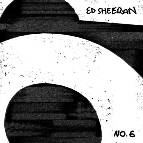 Ed Sheeran / No.6 Collaborations Project (2LP)