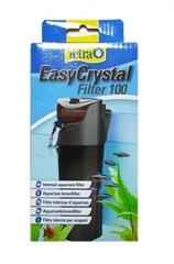 Внутренний фильтр, Tetra EasyCrystal 100, для аквариумов объемом до 15 л
