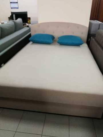 Кровать У1К