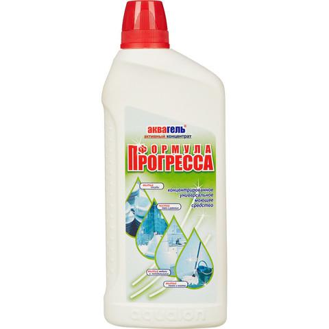 Универсальное чистящее средство Формула прогресса жидкость 750 мл