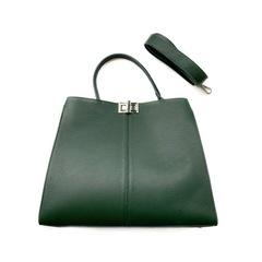Michela (Bottle Green) / Микела (Бутылочный Зеленый)