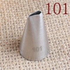 Насадка кондитерская № 101 лепесток