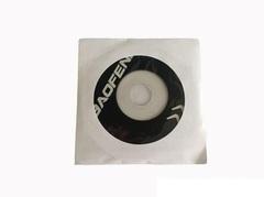 USB кабель и CD диск для программирования рации Baofeng BF-T1 mini