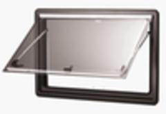 Окно откидное DOMETIC/Seitz S4 ШхВ: 800x350мм