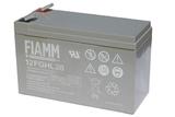 Аккумулятор FIAMM 12FGHL28 ( 12V 7,2Ah / 12В 7,2Ач ) - фотография