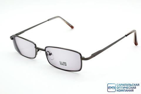 Очки готовые для зрения фотохромные ELIFE 5096 B1