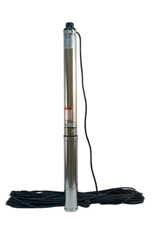 Насос скважинный Vodotok БЦПЭ-ГВ-75-0.5-40м-Ч