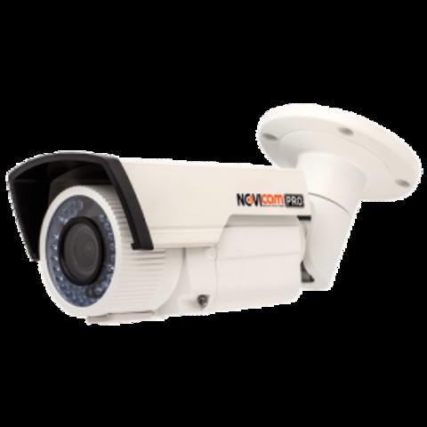 Камера видеонаблюдения Novicam PRO FC19W (ver.1059)