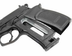 Пневматический пистолет ASG Bersa Thunder 9 Pro