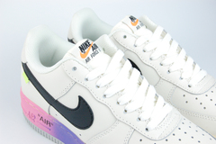кроссовки Nike Air Force 1 Low x Off-White Colors