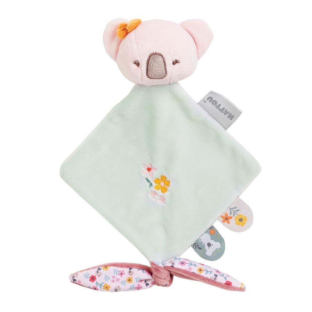 Мягкая игрушка малая Nattou Doudou Iris & Lali Коала
