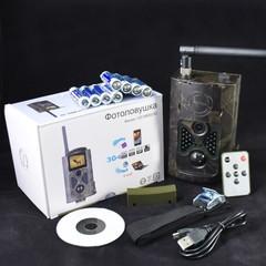 Фотоловушка Филин 120 MMS 3G + 8 АА батареек (+корпус подарок)