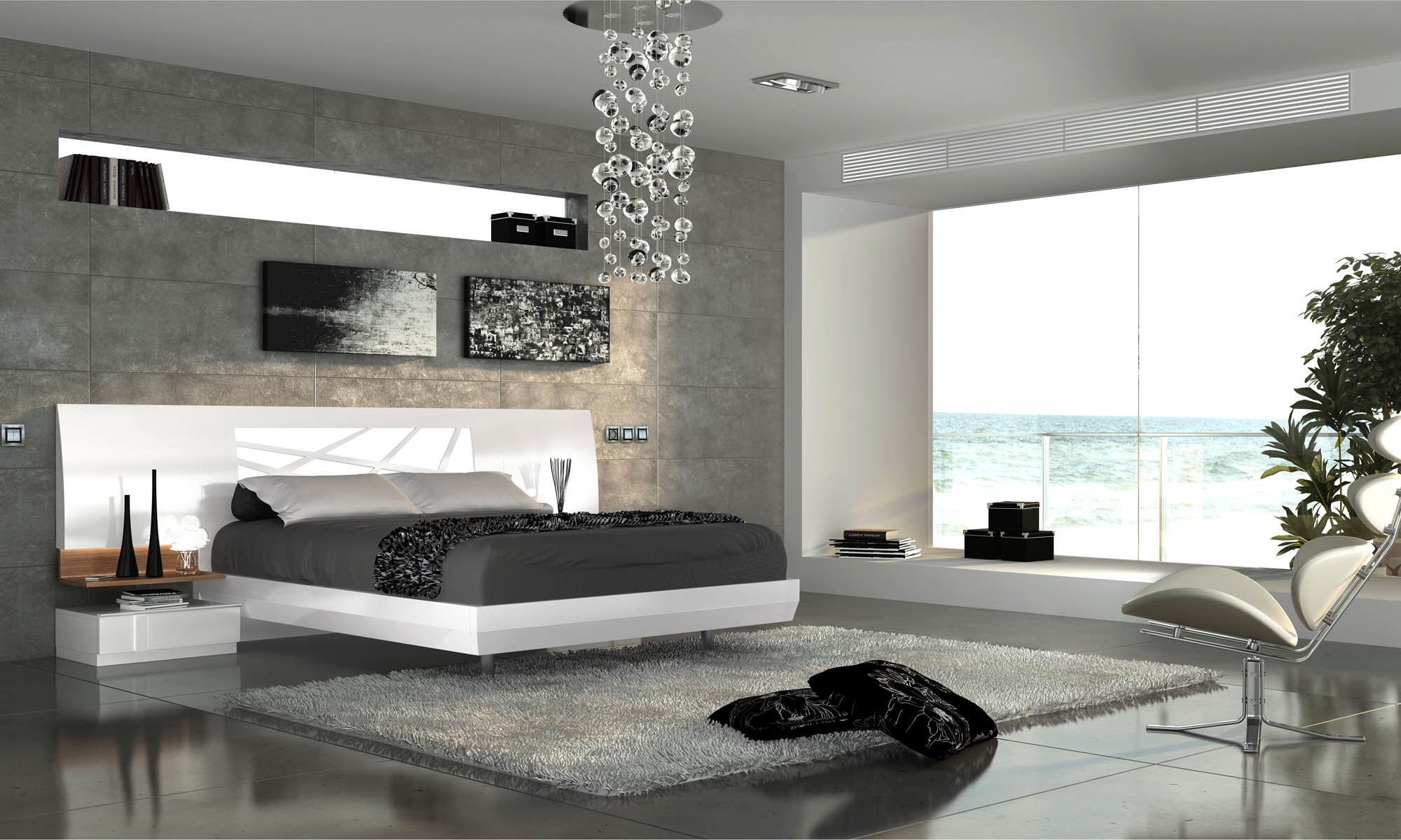 Спальня Fenicia Mobiliario 501 SALAMANCA