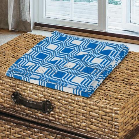 Одеяло из  Байка