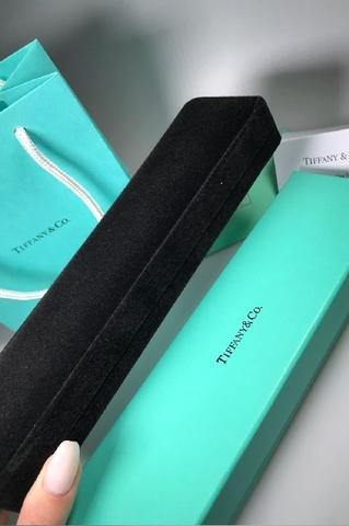 777206- Подарочный комплект упаковки люкс TIFFANY под браслет