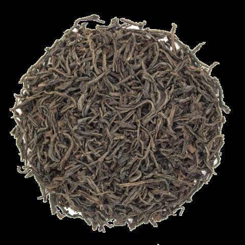 Чай черный цейлонский OP (крупнолистовой), 100г