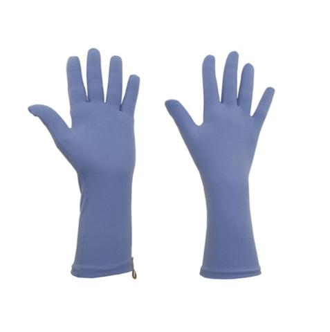 Перчатки садовые FOXGLOVES ORIGINAL голубой