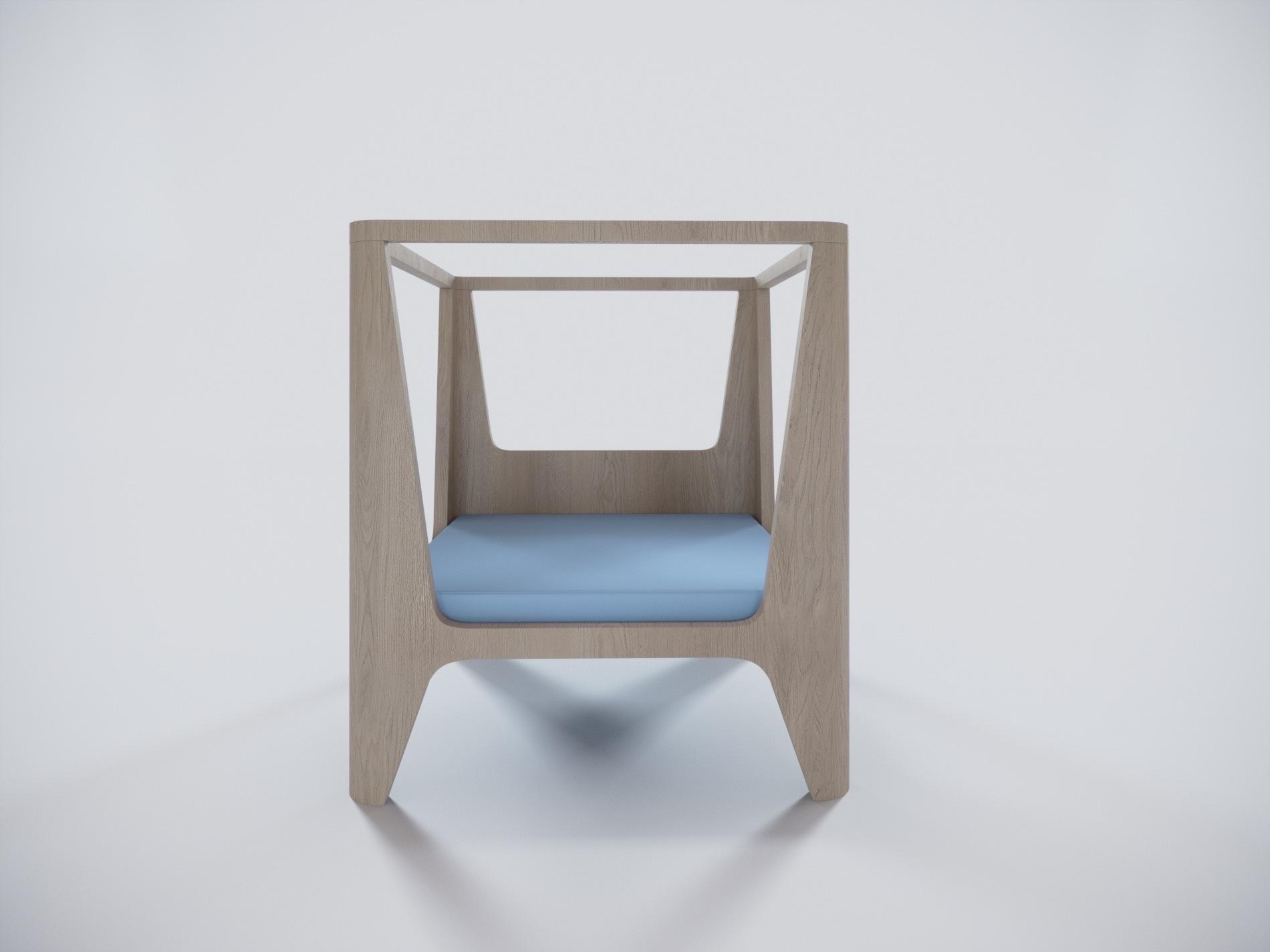 Кровать «Minimalist»
