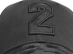 Бейсболка № 2
