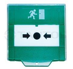 Кнопка выхода/разблокировка двери TS-ERButton