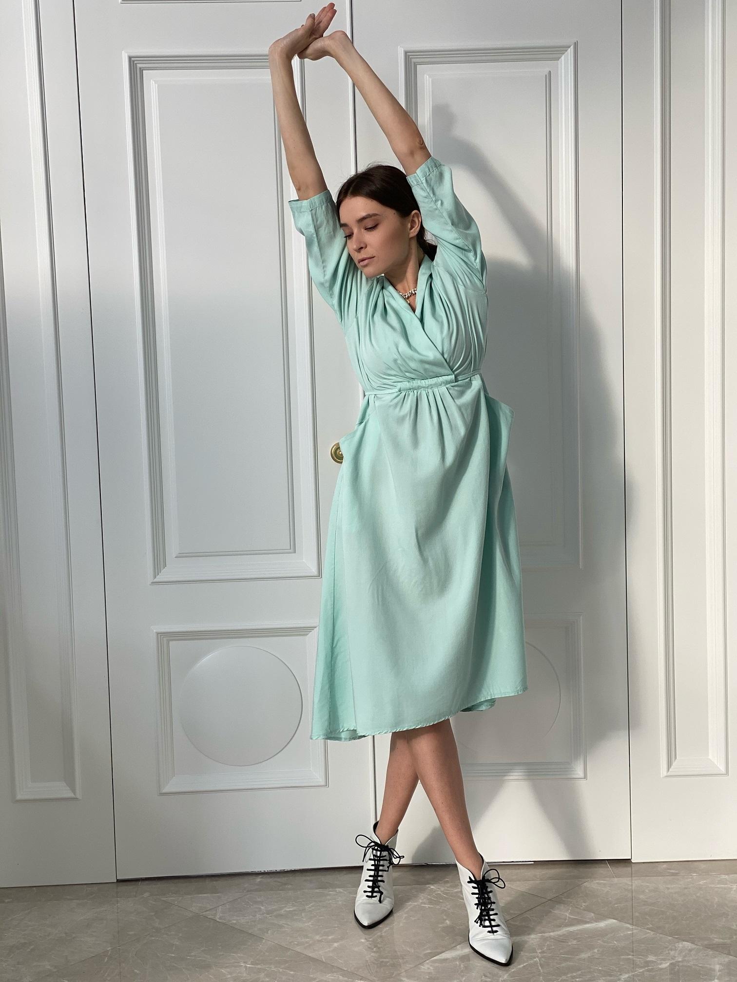 Платье, Ballerina, Olympia (мята)