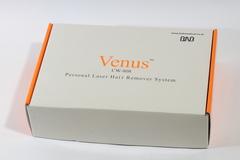 Лазерный эпилятор BENUS CW-808.