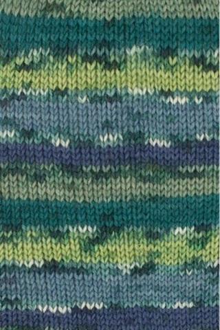 Gruendl Hot Socks Stripes 6-fach 613