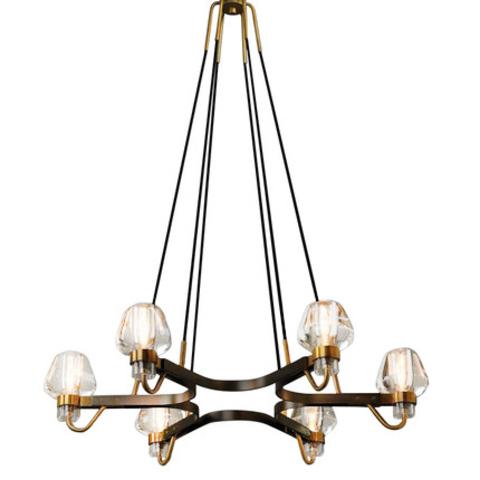 Подвесной светильник Montalembert by Jonathan Browning