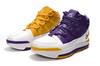 Nike Zoom LeBron 3 'lakers'