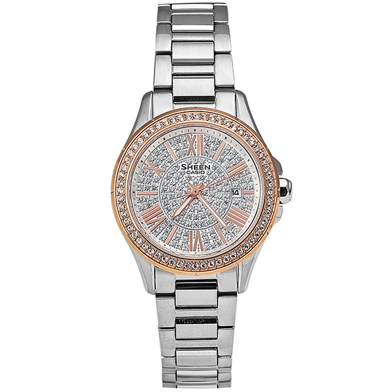 Casio SHE-4510SG-7AUDR